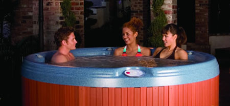 Hard Sided Hot Tub Rentals Thunder Bay